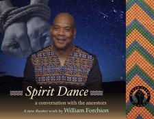 Spirit Dance: a conversation with the ancestors