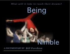 Being Nimble in So. Jersey